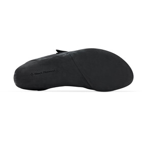 Black Diamond Shadow - Chaussures d'escalade - noir